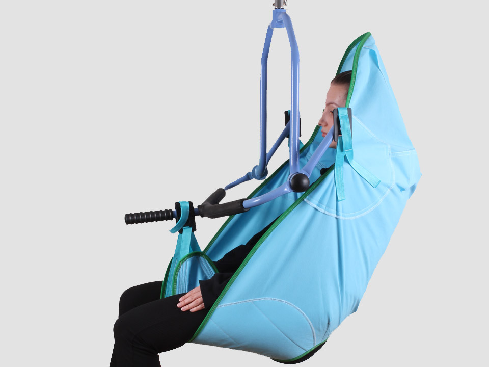 GO Sling head support