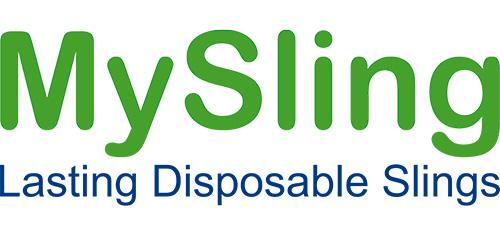 MySling lasting logo