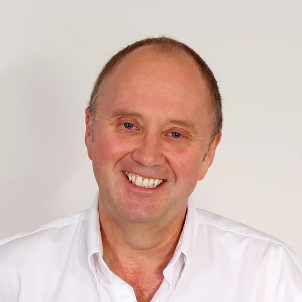 Stephen Hignell