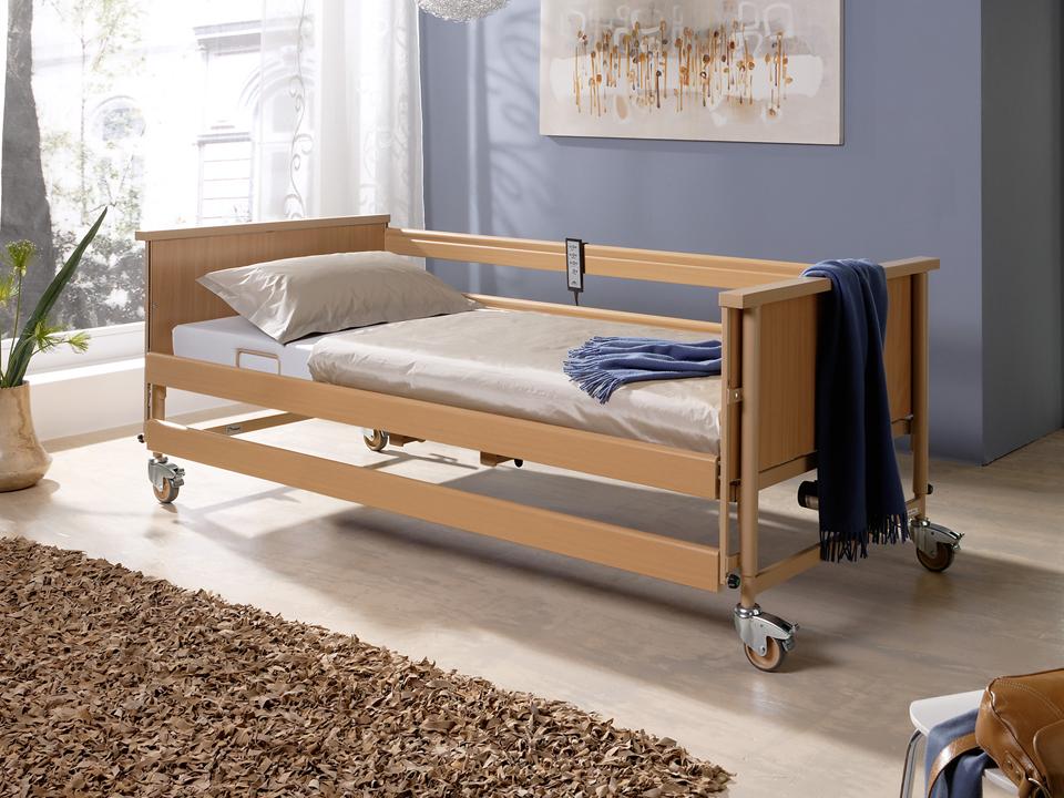 Dali Nursing Bed